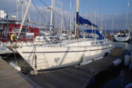 Moody 376 CC for sale in United Kingdom for £55,000