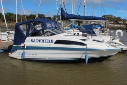 Bayliner 2255 CIERA SUNBRIDGE for sale in United Kingdom for £9,995