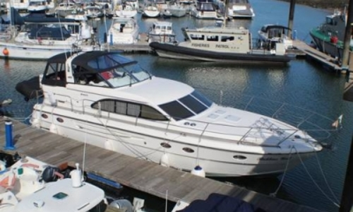 Image of Broom 450 for sale in United Kingdom for £350,000 CONWY, United Kingdom