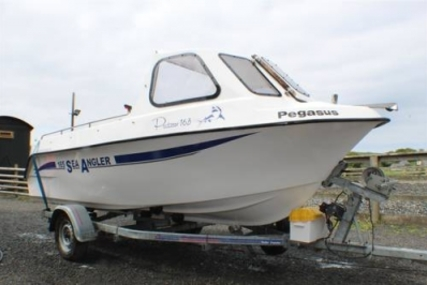 Predator 165 Sea Angler for sale in United Kingdom for £12,500