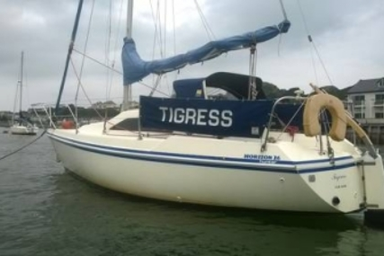 Hunter 26 HORIZON for sale in United Kingdom for £8,495