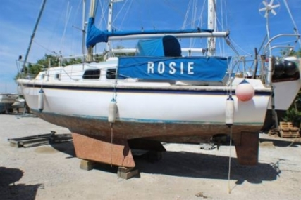Westerly 26 Centaur for sale in United Kingdom for £7,500