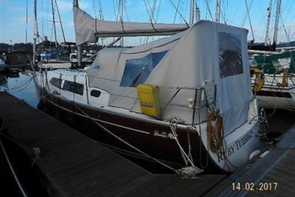 Hanse 320 for sale in United Kingdom for £54,950