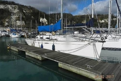 Beneteau First 36.7 for sale in United Kingdom for £57,500