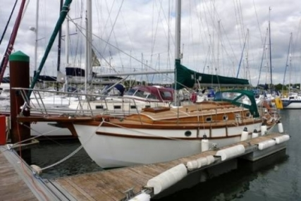 Golden Hind 31 for sale in United Kingdom for £57,250