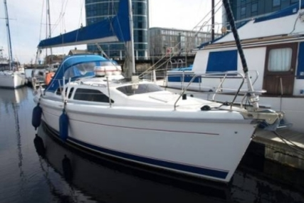 Hunter 29.5 LEGEND for sale in United Kingdom for £21,500