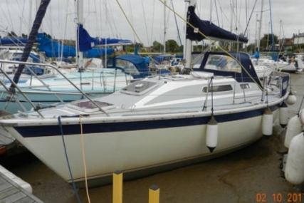 Westerly 31 Tempest for sale in United Kingdom for £22,500