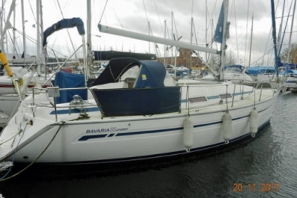 Bavaria Yachts 32 Cruiser for sale in United Kingdom for £39,750