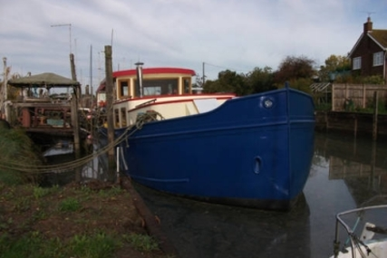 Luxe Motor 18 BARGE for sale in United Kingdom for £120,000