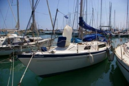 TRIDENT MARINE TRIDENT 35 CHALLENGER for sale in United Kingdom for £24,995