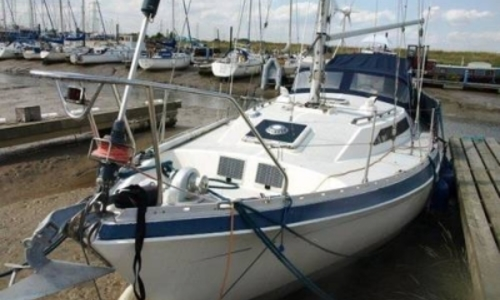 Image of Moody 33 S for sale in United Kingdom for 24,950 £ SWALE, United Kingdom