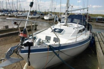 Moody 33 S for sale in United Kingdom for £24,950