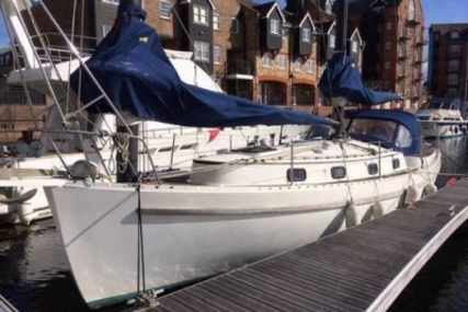 Freedom 35 for sale in United Kingdom for £31,995