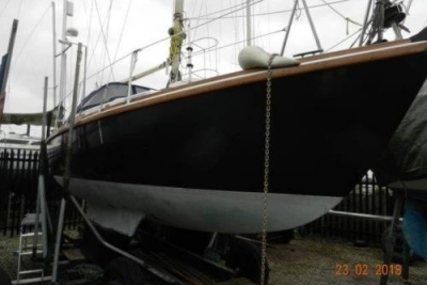 Macwester 27 for sale in United Kingdom for £4,500