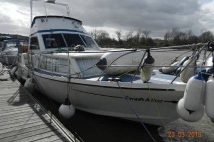 MOONRAKER 36 for sale in United Kingdom for £32,000