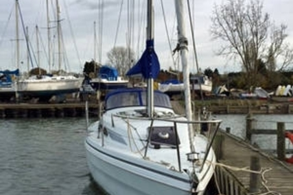Hunter 32 Channel for sale in United Kingdom for £27,950