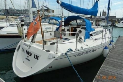 Beneteau First 305 for sale in United Kingdom for £18,950