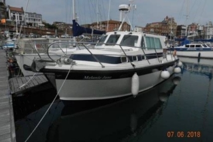 Aquastar 33 Ocean Ranger for sale in United Kingdom for £54,995