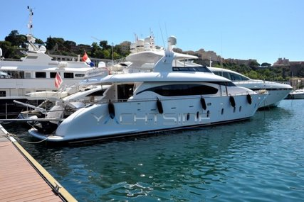 Maiora 27 for sale in France for €2,790,000 (£2,488,272)