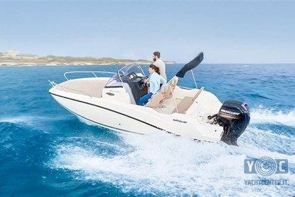 Quicksilver Activ 605 Sundeck for sale in Italy for €30,180 (£27,100)