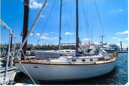 Cheoy Lee 35 for sale in United States of America for $27,800 (£21,553)