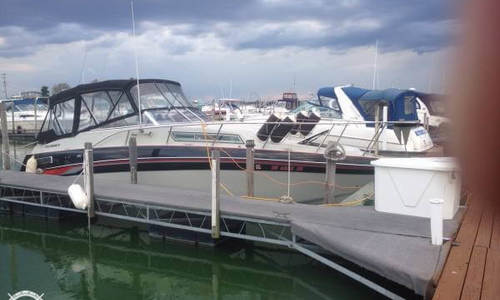 Image of Celebrity 257 Sports Cruiser for sale in United States of America for $12,500 (£9,783) Sandusky, Ohio, United States of America