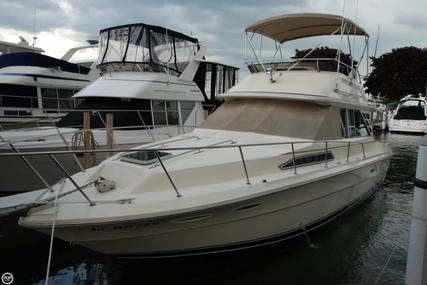 Sea Ray 340 Sedan Bridge for sale in United States of America for $18,500 (£14,503)