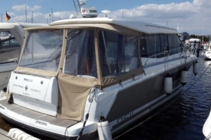 Jeanneau NC 11 for sale in Germany for €199,900 (£175,956)