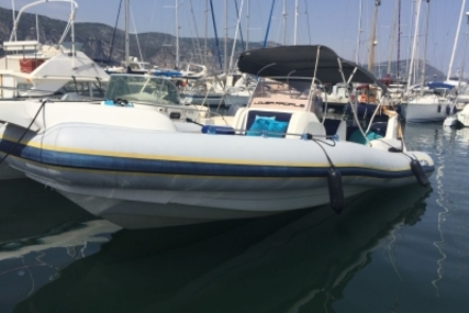 MARLIN MARINE MARLIN 28 TOP for sale in France for €44,000 (£39,468)