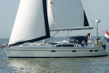Hunter 40.5 Legend for sale in Netherlands for €69,500 (£62,377)