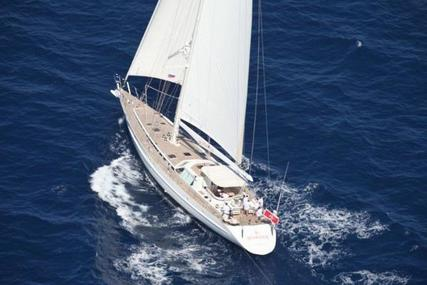 Jongert 2900M for sale in Turkey for €1,450,000 (£1,292,162)
