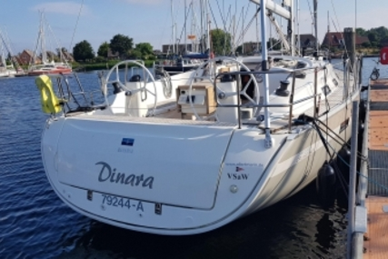 Bavaria Yachts 40 Cruiser for sale in Germany for €129,000 (£114,958)