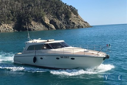 Ilver 47 scuba for sale in Italy for €153,000 (£136,345)