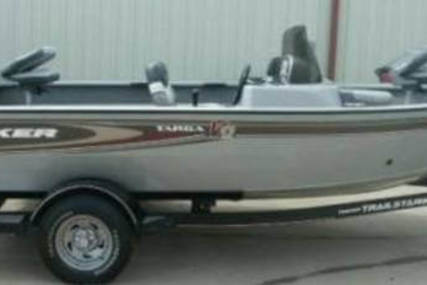 Tracker Targa 17SC for sale in United States of America for $10,500 (£8,295)