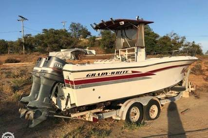 Grady-White 249 Fisherman for sale in United States of America for $17,000 (£13,050)