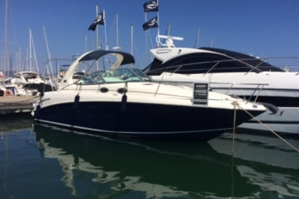 Sea Ray 335 DA Sundancer for sale in France for €49,000 (£43,111)