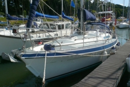 Moody 33 MK II for sale in United Kingdom for £18,000