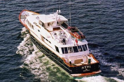 DENISON Raised Bridge Cockpit Motor Yacht for sale in United States of America for $1,495,000 (£1,164,094)