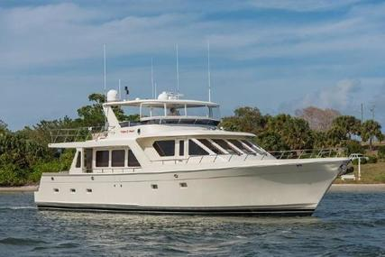 Offshore 66' Pilothouse for sale in United States of America for $1,295,000 (£1,009,581)