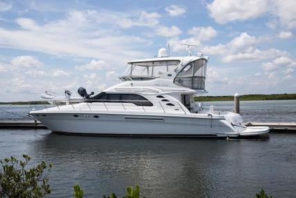 Sea Ray 560 Sedan Bridge for sale in United States of America for $369,900 (£281,303)