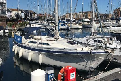 Moody 333 for sale in United Kingdom for £24,500