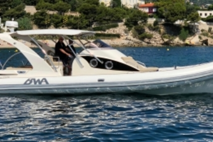 BWA 34 for sale in France for €149,900 (£133,214)