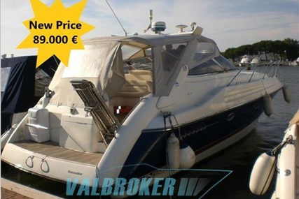 Sunseeker Portofino 40 for sale in Croatia for €81,000 (£72,496)