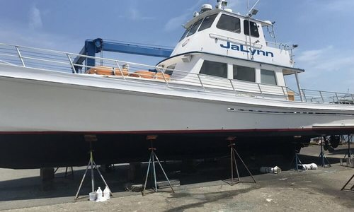 Image of Custom 53 for sale in United States of America for $30,000 (£23,277) East Greenwich, Rhode Island, United States of America