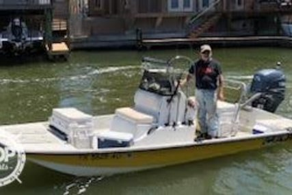 Majek REDFISH 18 TUNNEL for sale in United States of America for $17,200 (£13,158)