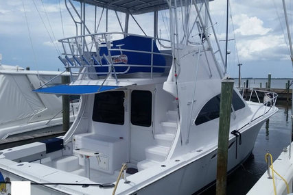 Luhrs 36 Convertible for sale in United States of America for $85,000 (£66,522)