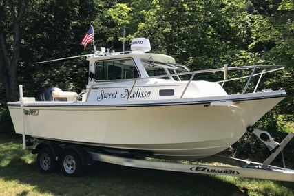 Parker Marine 2120 SL for sale in United States of America for $69,000 (£54,092)