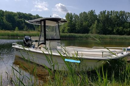 Carolina Skiff 2180 DLX for sale in United States of America for $16,495 (£12,584)