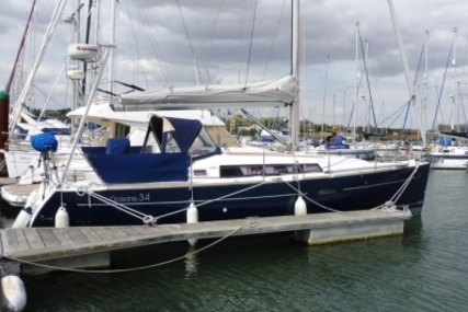 Beneteau Oceanis 34 for sale in United Kingdom for £64,995