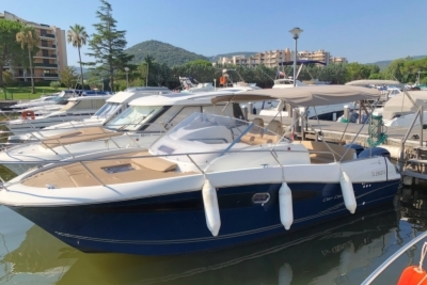 Jeanneau Cap Camarat 8.5 WA for sale in France for €65,000 (£58,363)